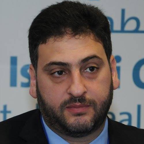 Osama Abuirshaid