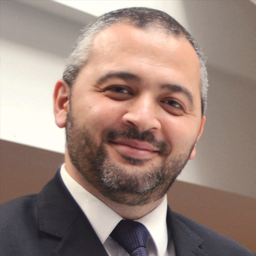 Abdallah Marouf